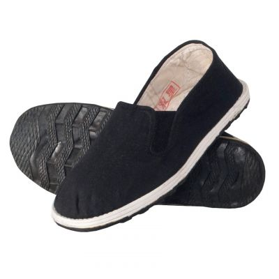 Qi Gong Slippers