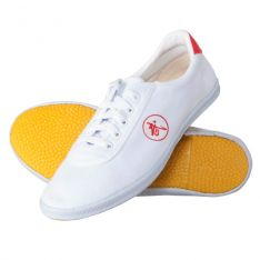 Chaussures toile taichi