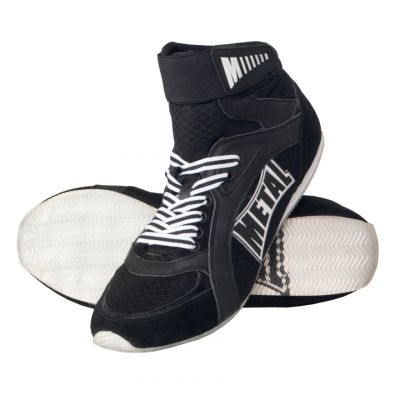 Chaussures Sparring Metalboxe ®