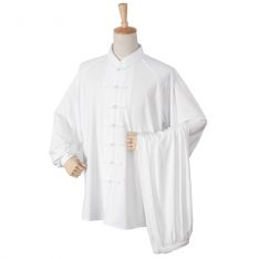 Athlete Tai Chi Uniform