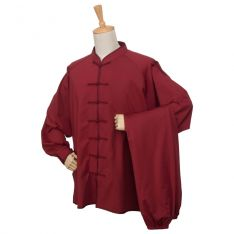 Winter Tai Chi Uniform
