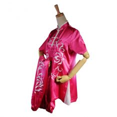 Woman Wushu Clothing