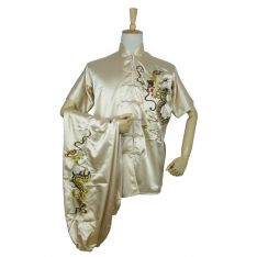 "Uniforme ""Long"" Wushu"