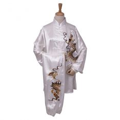 """Long"" Tai Chi Uniform"