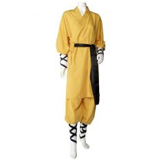 Traditional Shaolin Uniform