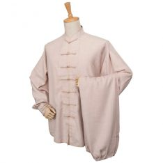 Natural Tai Chi Uniform