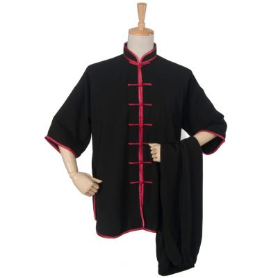 Traditional Kung Fu Uniform