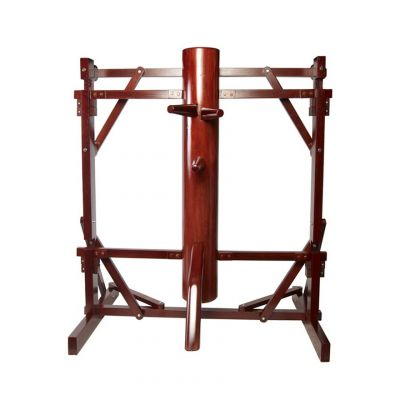 Traditional Wooden Dummy