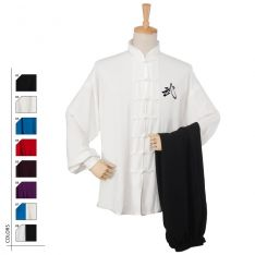 High Class Tai Chi Clothing