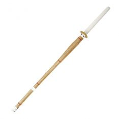 Bamboo Broadsword