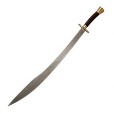 Rigid Broadsword