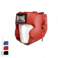 Junior Sanda Headguard