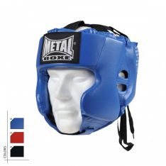 Training Sanda Headguard