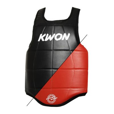 Reversible Chest Protector by Kwon ®