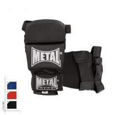 Slim Boxing Mitts