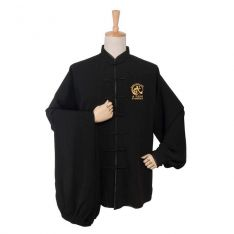 Classic Tai Chi Uniform + Embroidery