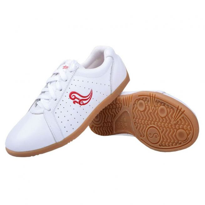 Tai Chi Shoes by Jinji ®
