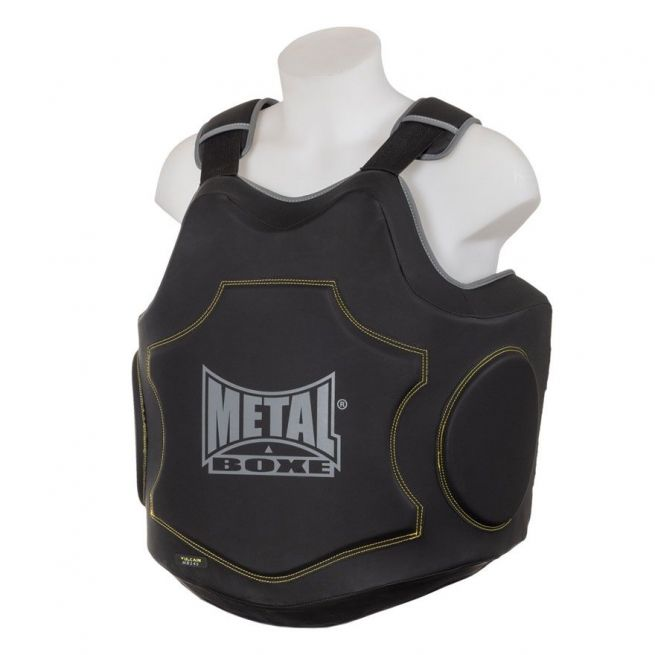 Coach Chest Protector