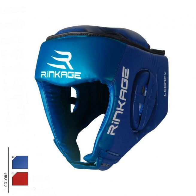Athlete Sanda Headguard