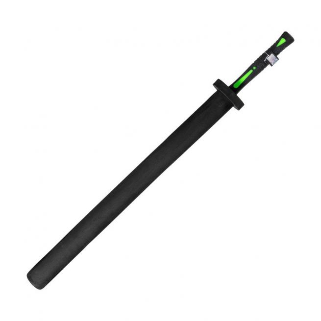 Foam Broadsword